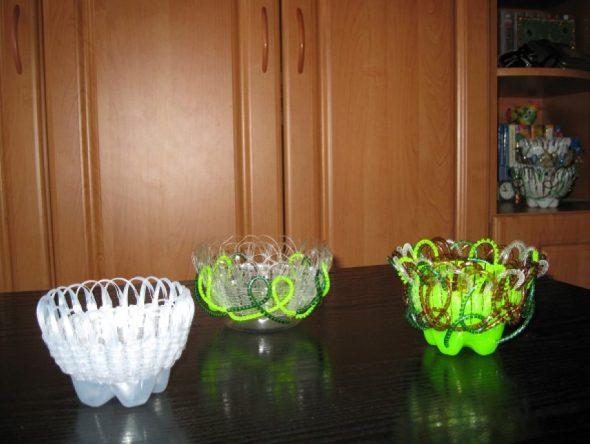 лайфхаки для кухни из пластиковых бутылок