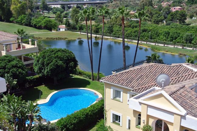 В каком районе Марбелья купить недвижимость?