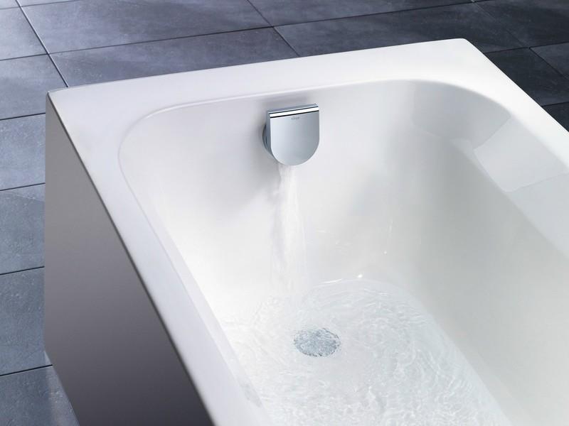 Лайфхаки: что делать, если потерялась пробка для ванны
