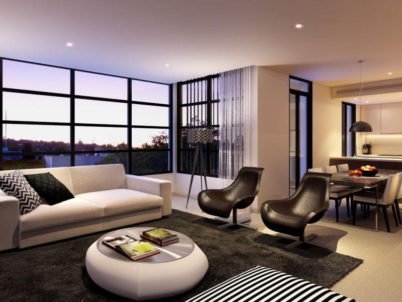 Какая квартира вам подходит: тест