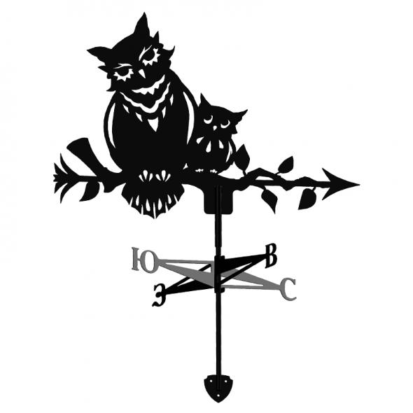 флюгер-совы
