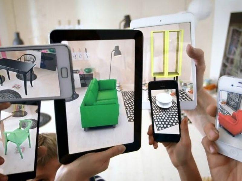 Мобильные приложения для дизайна интерьера: топ-3