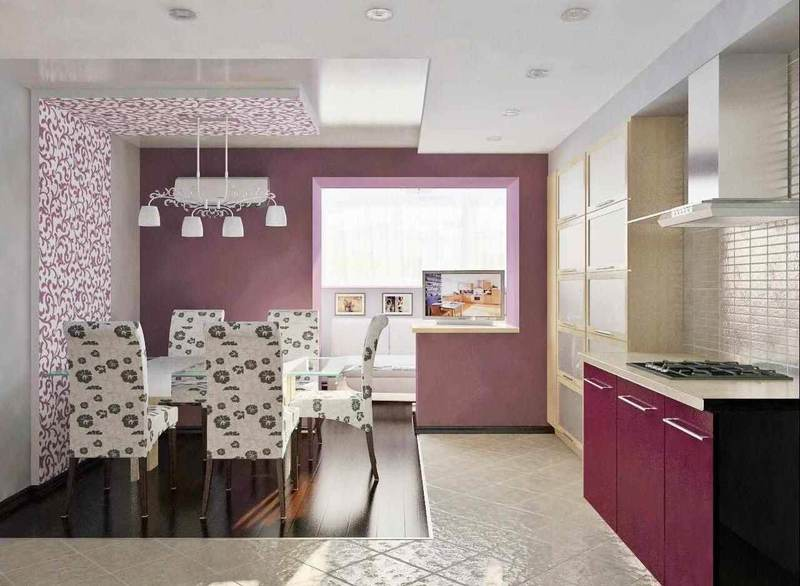 9 идей для дешёвого ремонта кухни: +50 фото