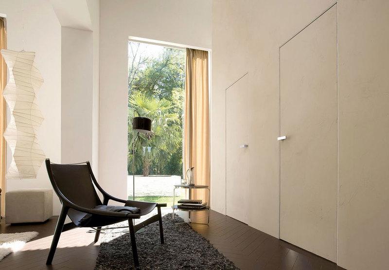 Посторонним вход запрещён: потайные двери в квартире