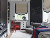 Как расставить мебель в подростковой комнате: идеи на фото