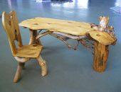 Мебель из дров