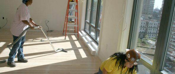 Как защитить поверхности при ремонте квартиры, коттеджа