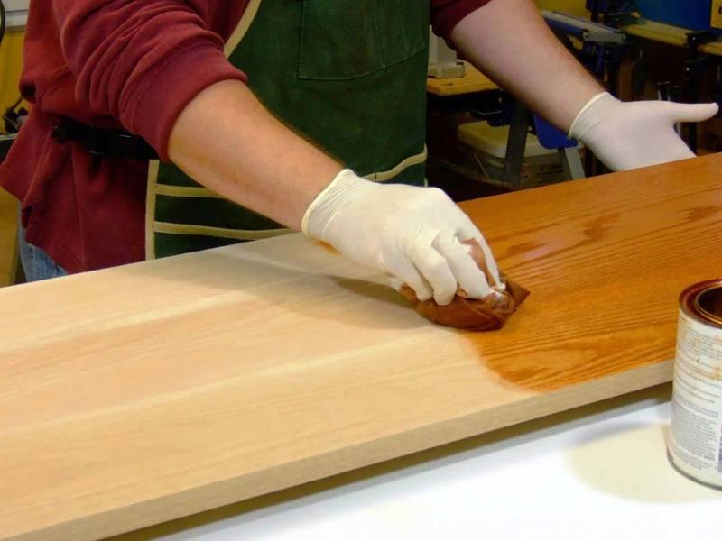 Как из подсолнечного масла сделать олифу: пошаговая инструкция