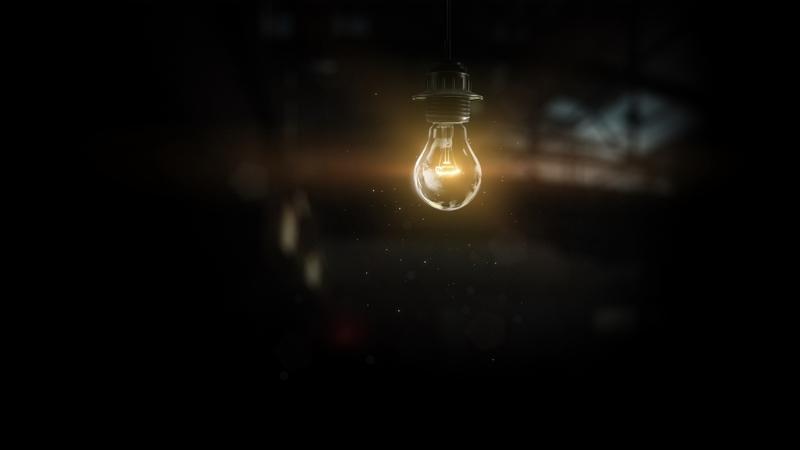 Это не призраки: почему на самом деле мигает свет в доме