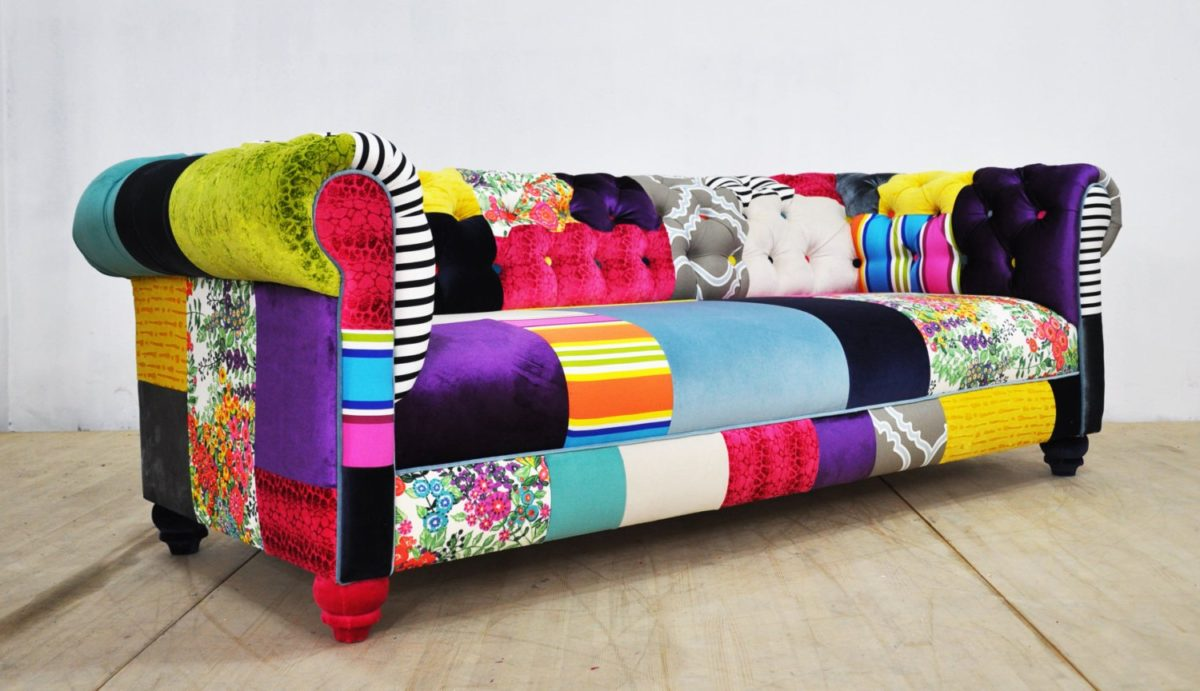 обновить старый диван фото владимирского