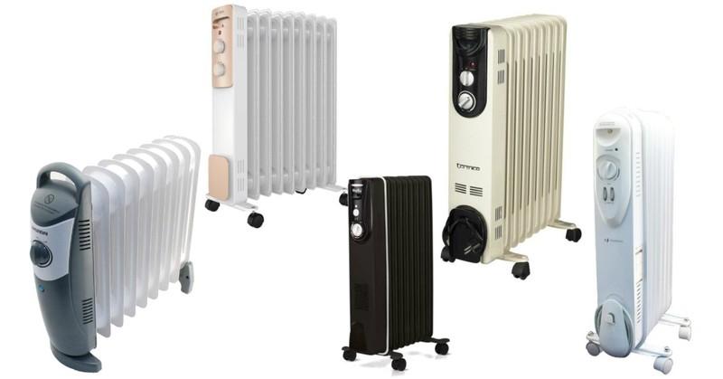 Экономичные электрообогреватели нового поколения с термодатчиком: рейтинг лучших