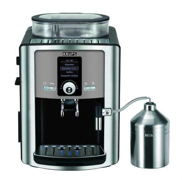 Эспрессо-машина Krups EA 8050