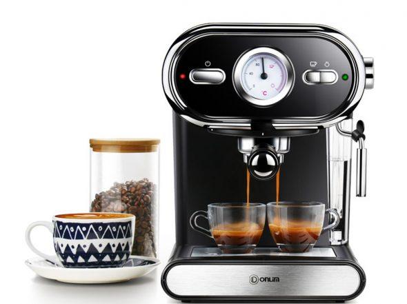 Donlim DL KF5002 Espresso