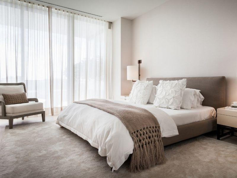 Спальня по фэн шуй: 4 правила её оформления