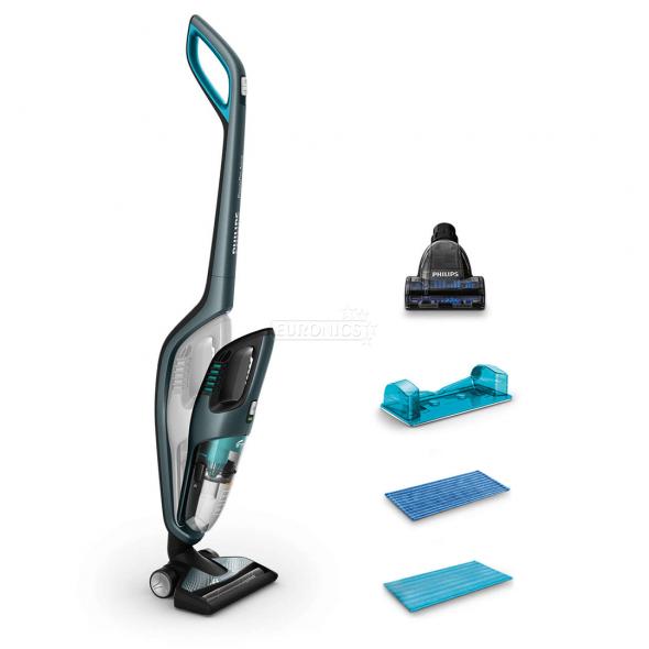 Philips PowerPro Aqua 3 in 1