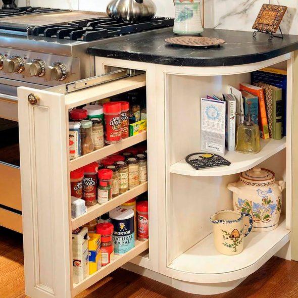 Система хранения продуктов