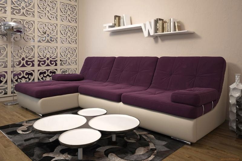 Ответьте для себя на 14 вопросов и поймите, какой диван вам нужен