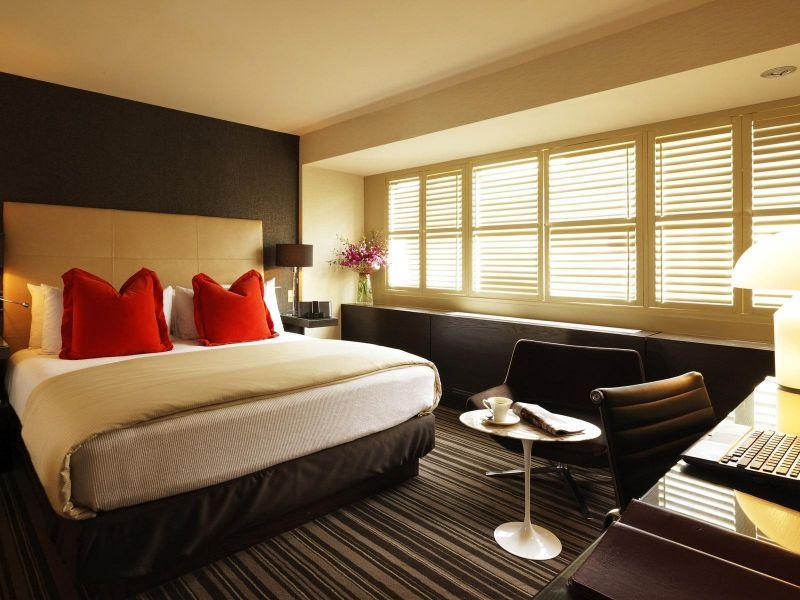 Самые красивые спальни в мире: лучшие интерьеры на фото