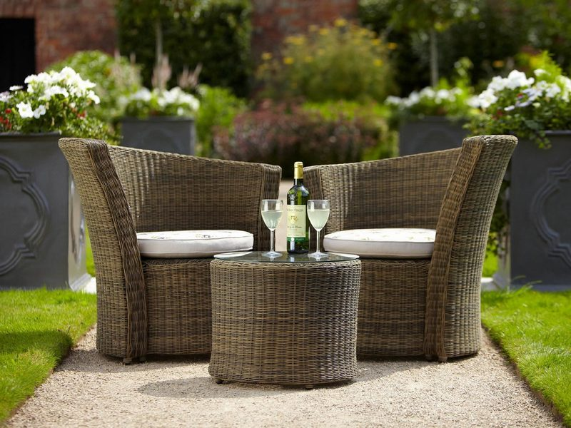 Как выбрать качественную мебель для сада: советы и рекомендации
