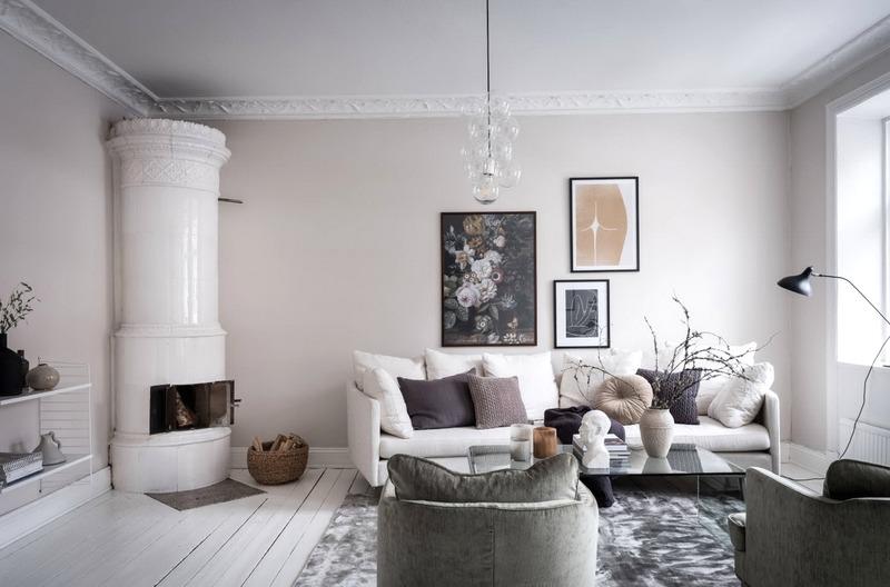 Скандинавский стиль в интерьере: очарование минимализма и уюта