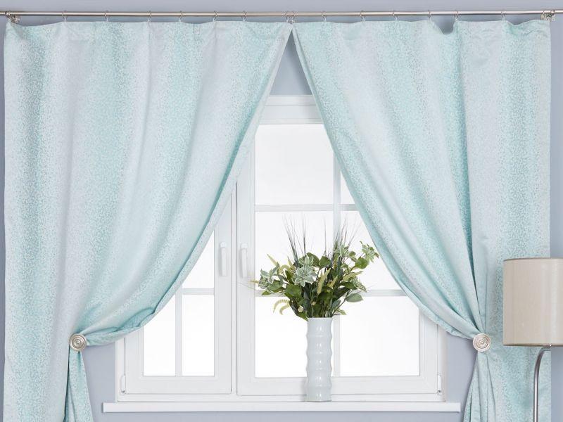 Критерии выбора штор для маленькой квартиры