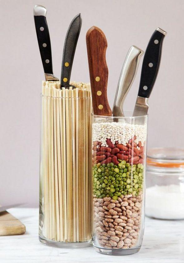 полезные поделки для кухни