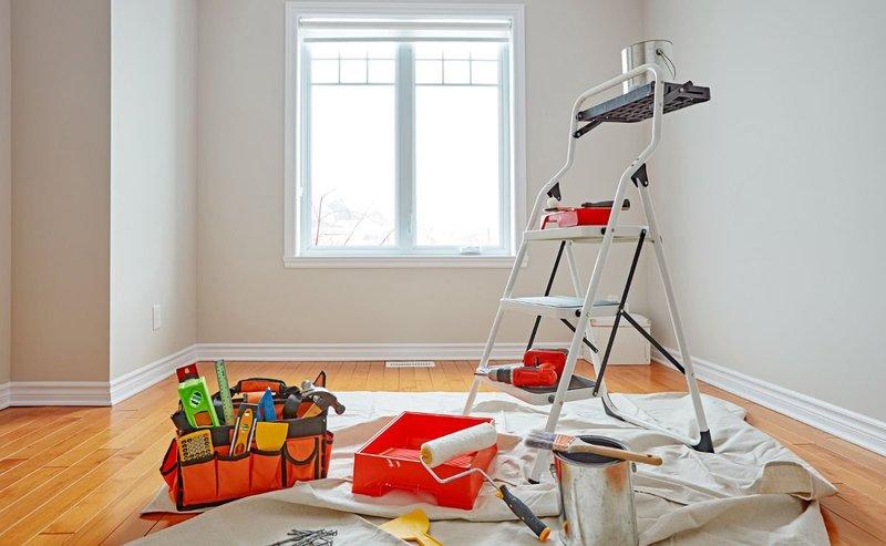 Нужен ли вашему жилью ремонт: тест
