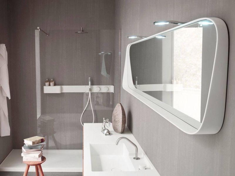 Список необходимых вещей в ванной комнате