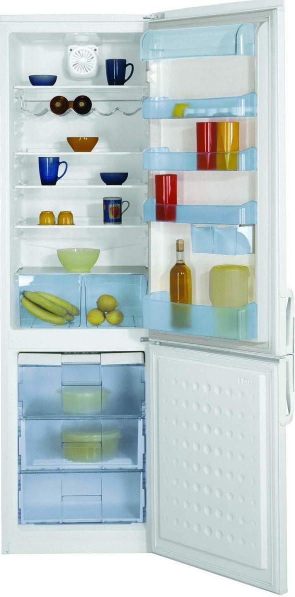 Холодильник Ока