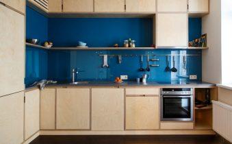 Как недорого обставить кухню: простые решения