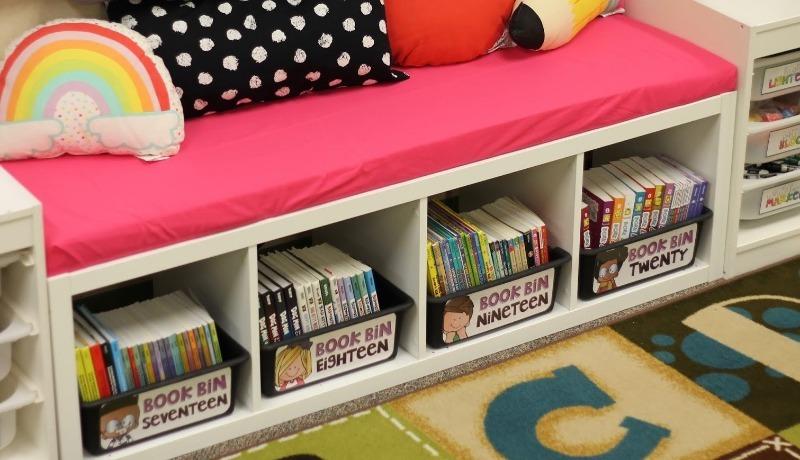 8 идей для организации широкого подоконника в квартире