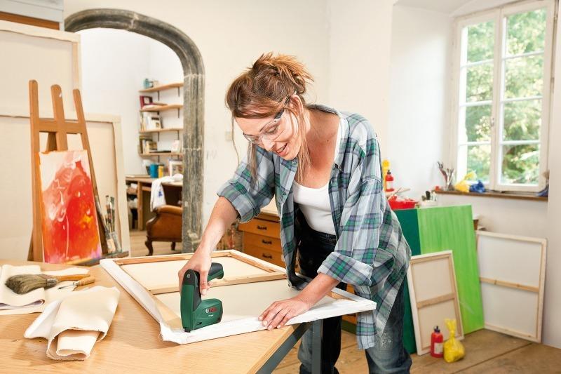 Сама себе хозяйка: 9 строительных инструментов, которые должны быть у каждой женщины