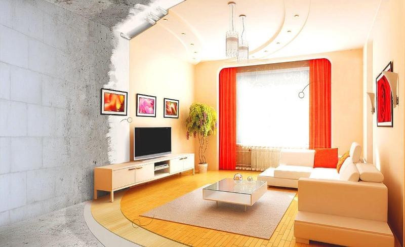 6 признаков того, что ваша квартира требует капитального ремонта