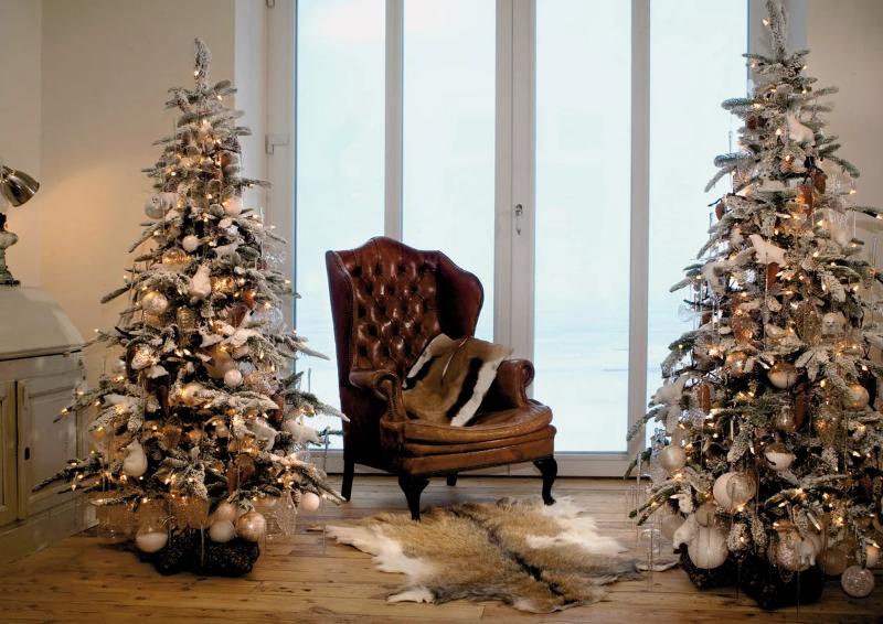 5 частых ошибок при подготовке искусственной елки к Новому году
