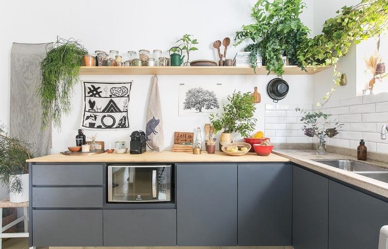 5 идей для кухни, которые можно позаимствовать из дизайна модных ресторанов