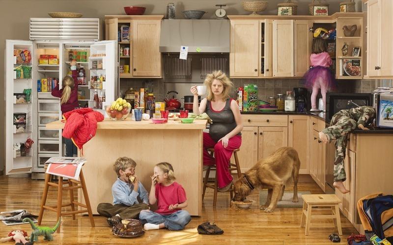 5 вещей в доме, которые легко выдают плохую хозяйку