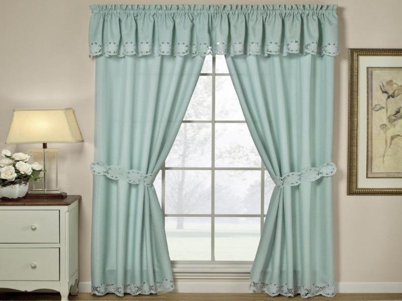 4 причины снять шторы с окон и больше не вешать