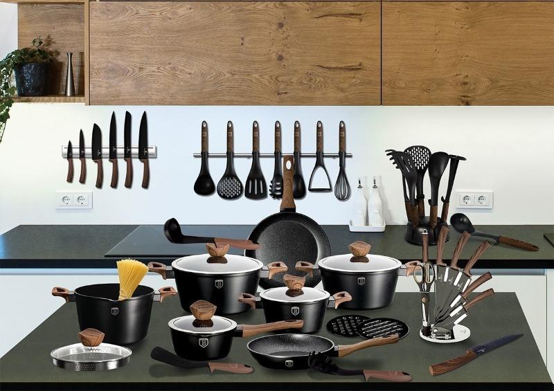 5 вещей на кухне, которые обычно хранят неправильно