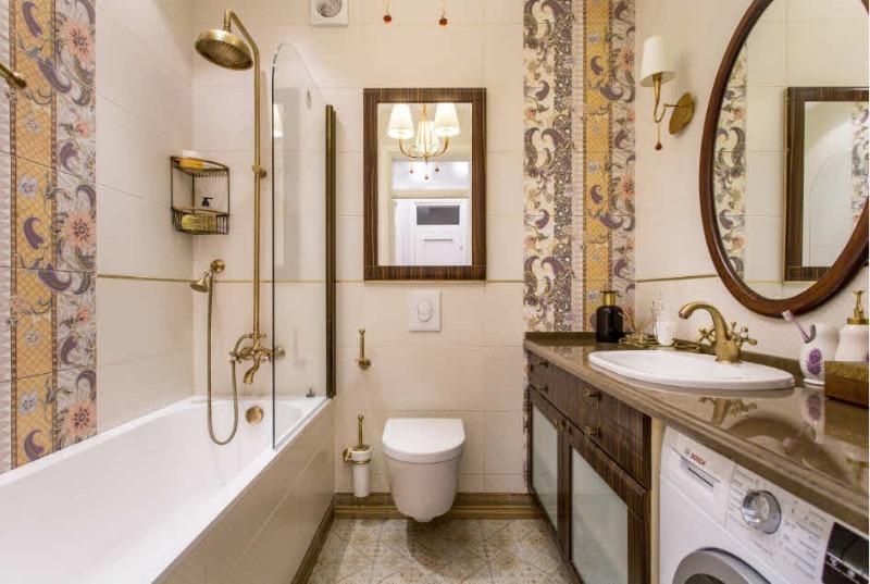 6 вещей, которые делают ванную комнату неряшливой